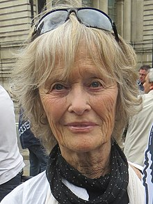 Movie Legends - Virginia McKenna