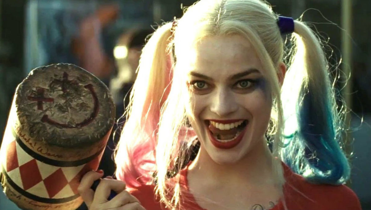 Harley Quinn Birds Of Prey Movie
