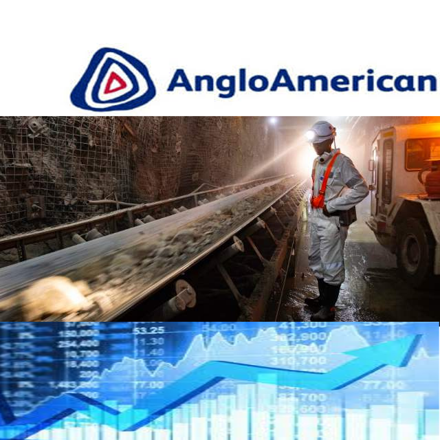 Anglo American Chairman's Statement 2016