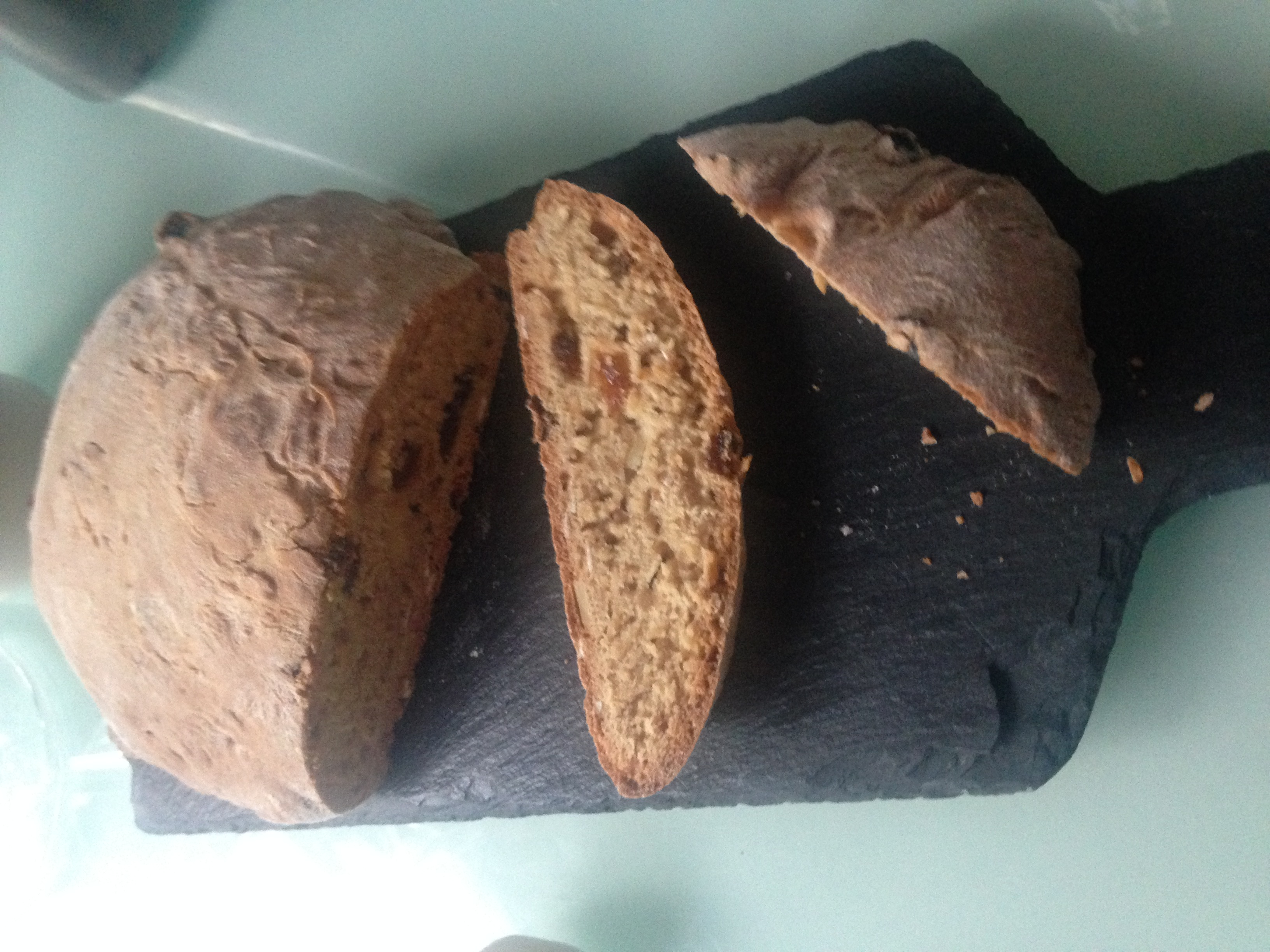 Coffee Short bread