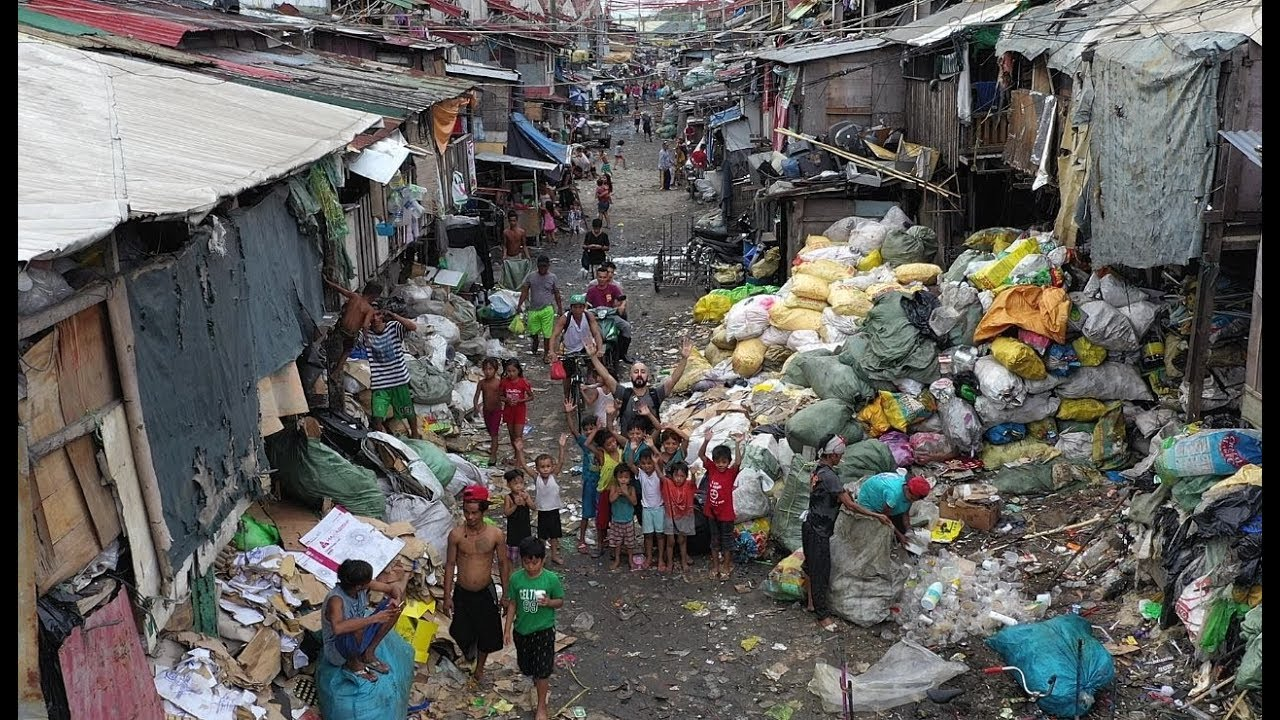 Overview of Internal Migration in Philippines