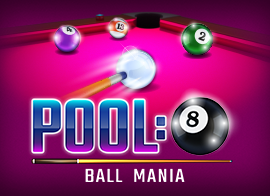 Pool Ball Mania