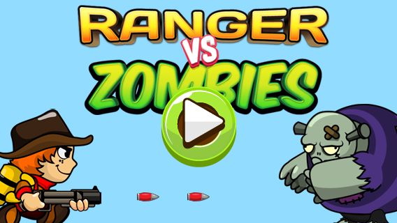 Zombies vs Rangers