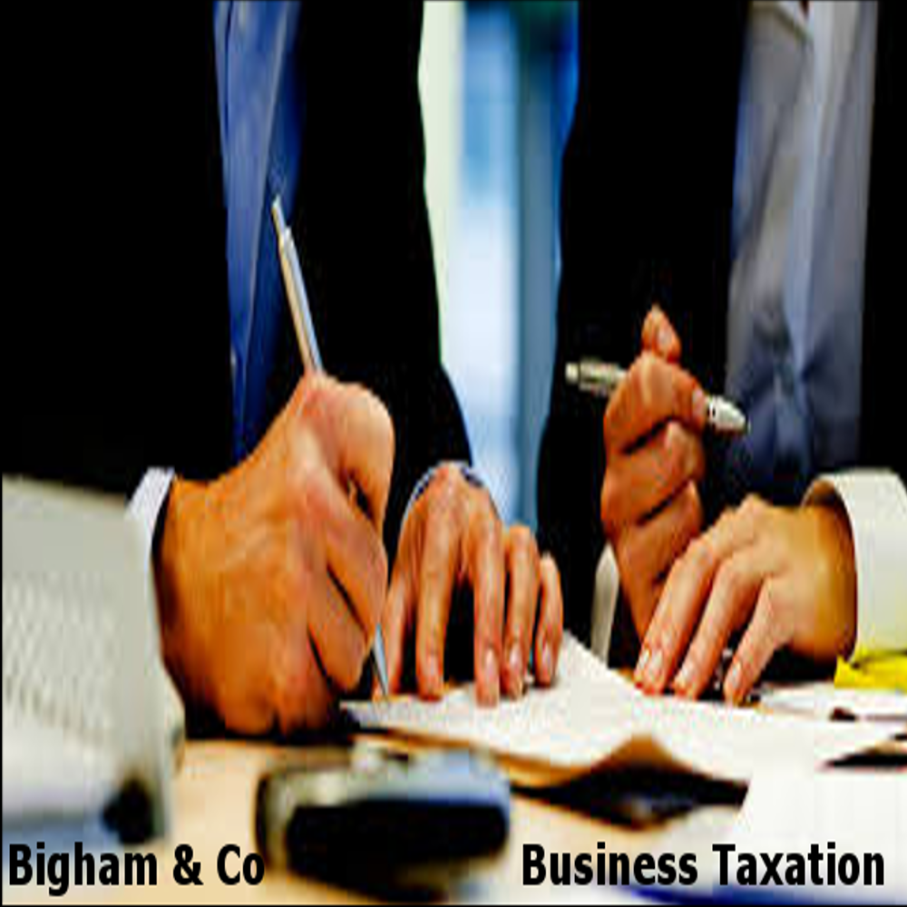 Business Tax Telephone Support Service