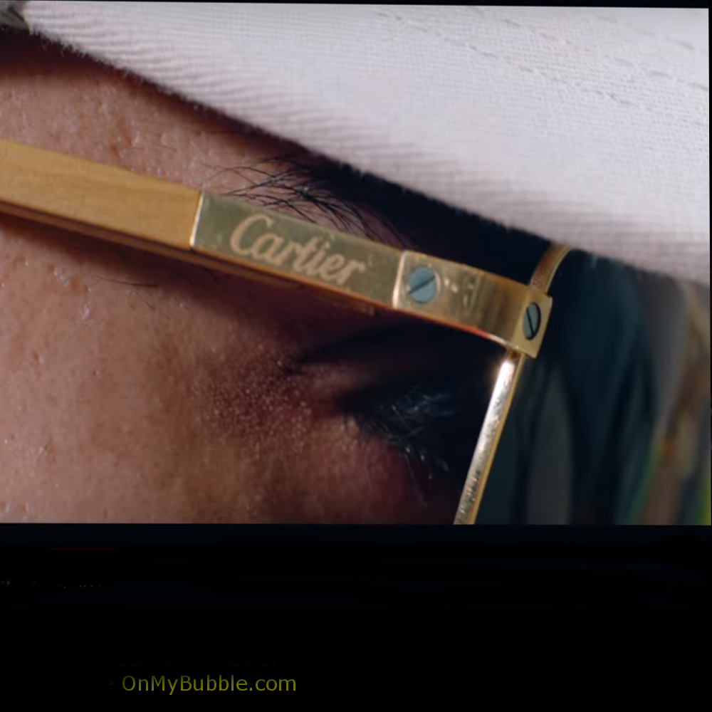 Cartier Wooden Frames