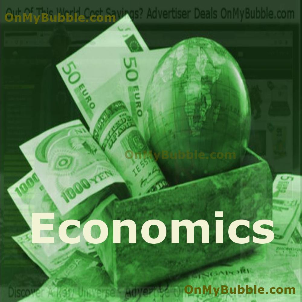 Economics Image