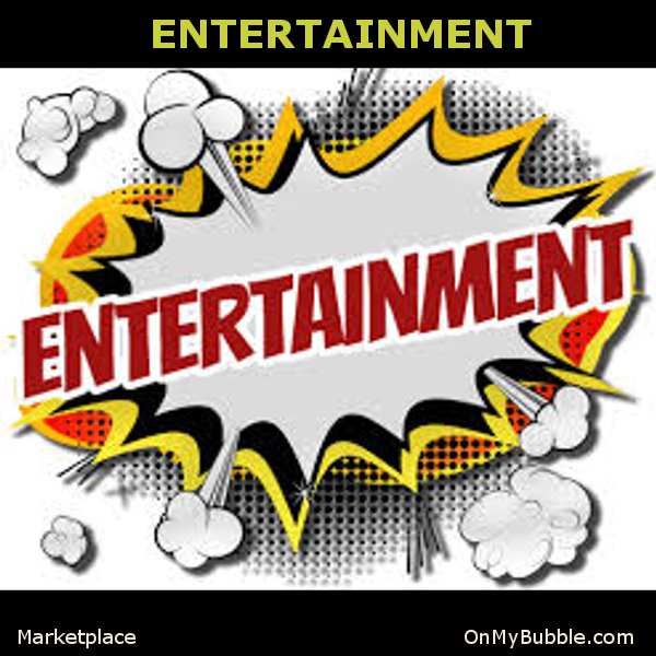 Entertainment Image