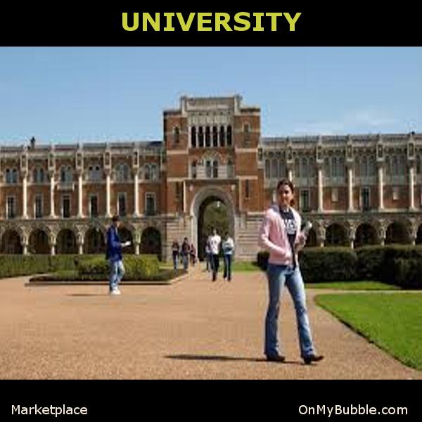university blogs
