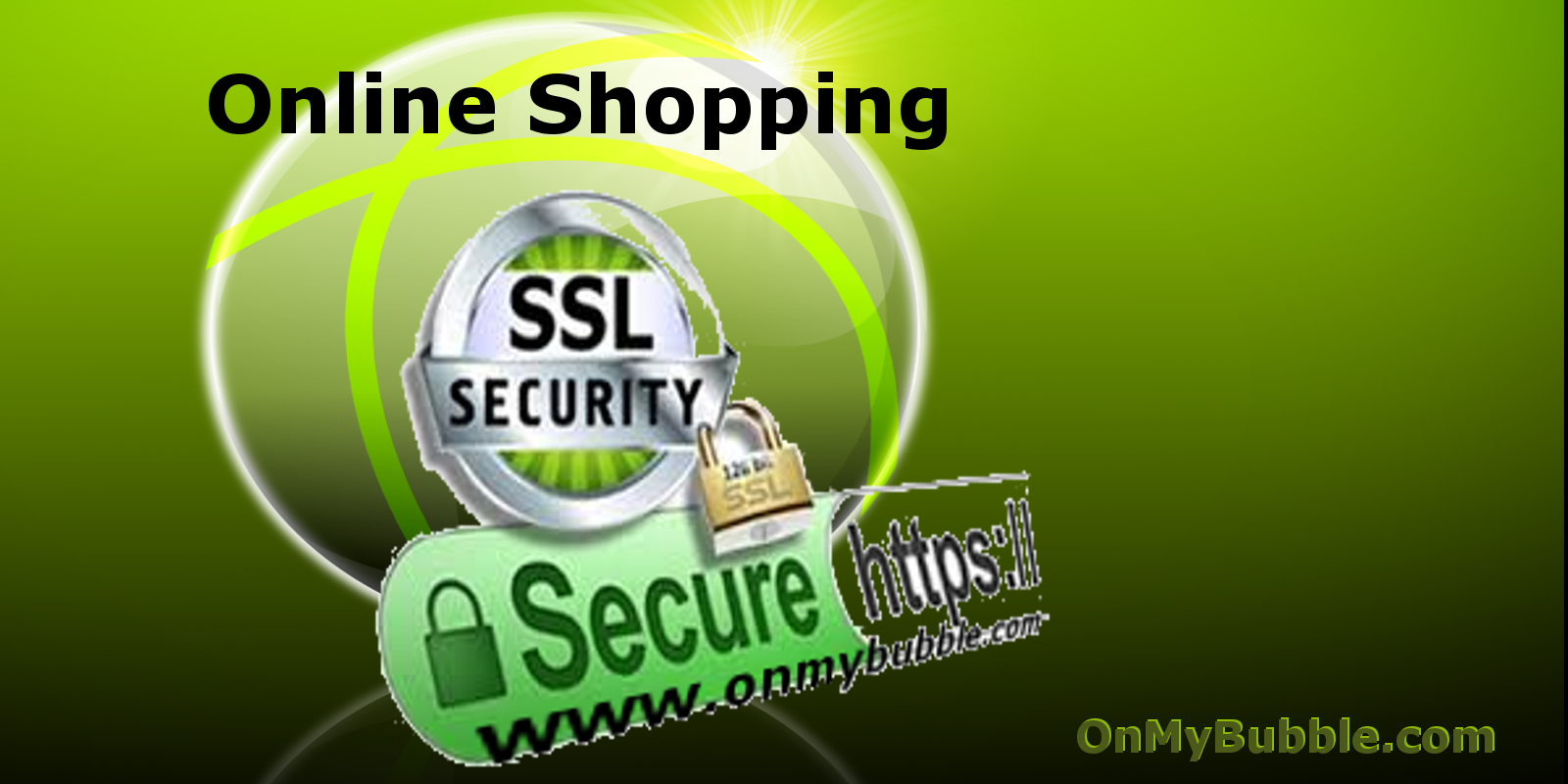 Secure Online Store Image