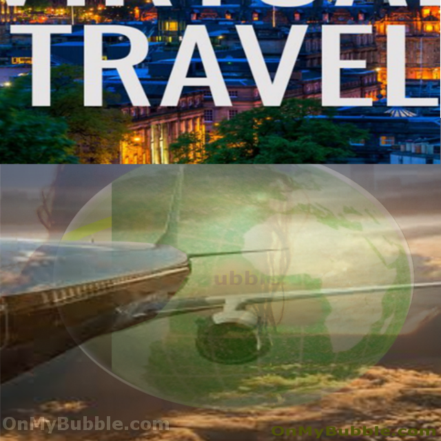 travel scene Image