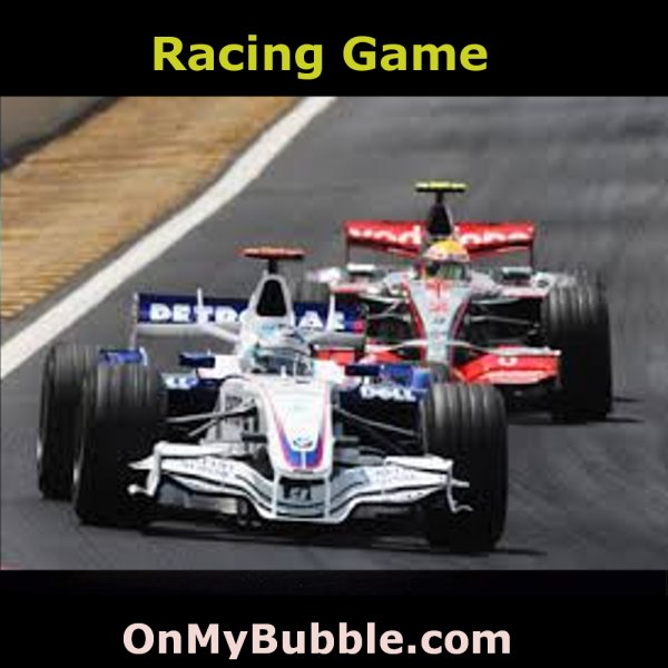 Road Rage The Game