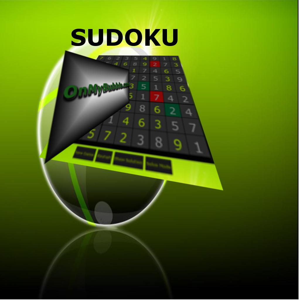 Sudoku Brain Training Game
