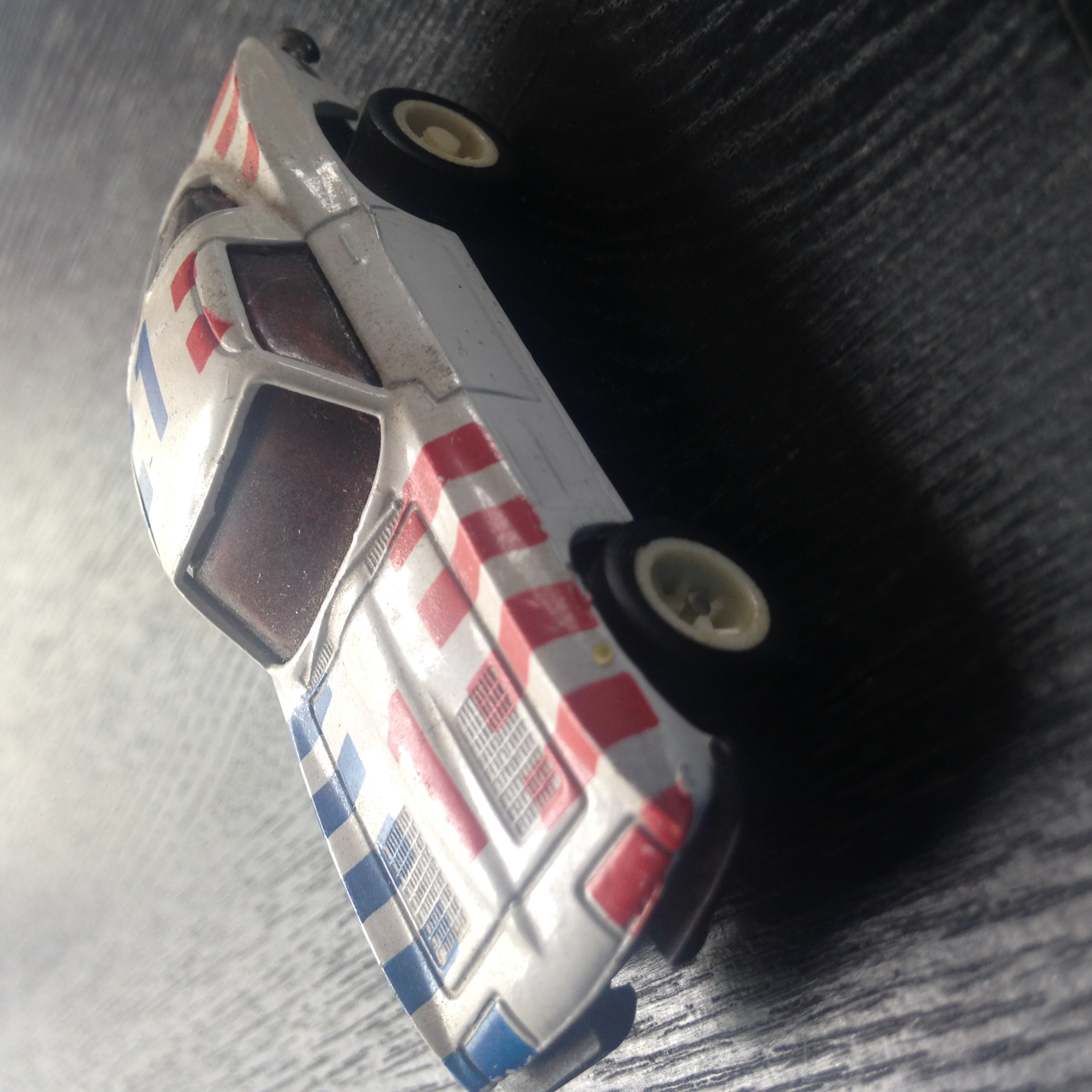 Porche 911 Toy Collection Racing Car