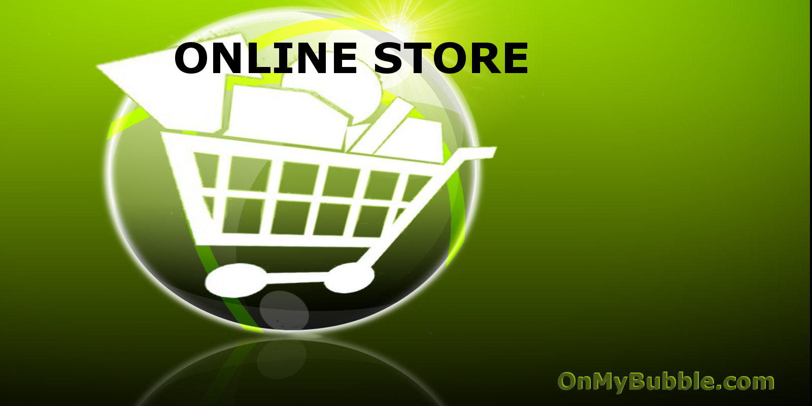 If you would like to try to sell your products online or have found that existing Online Store providers such as Shoppify and Woo Commerce are either too expensive or too complicated, then you should try OnMyBubble.com. Upon joining OnMyBubble.com you automatically have an Online Shop. To start selling you just have to List Your Products and market them to your fan-base or target market. OnMyBubble.com blogger lets you write articles to promote your products, and the OnMyBubble.com Social network is a great way to communicate with your fans for free and lets you engage with your potential customers. Unlike Online Store providers which charge up to £300 per month subscriptions with listing fees added on top, with OnMyBubble.com your only costs are a 5% sales commission and with the FREE Online Store Option your store may display ads. It is possible to pay for professional support and have advertising removed from your store. This is often a better option than purchasing costly subscriptions to Shopify, Amazon or other Online Merchant Solutions.