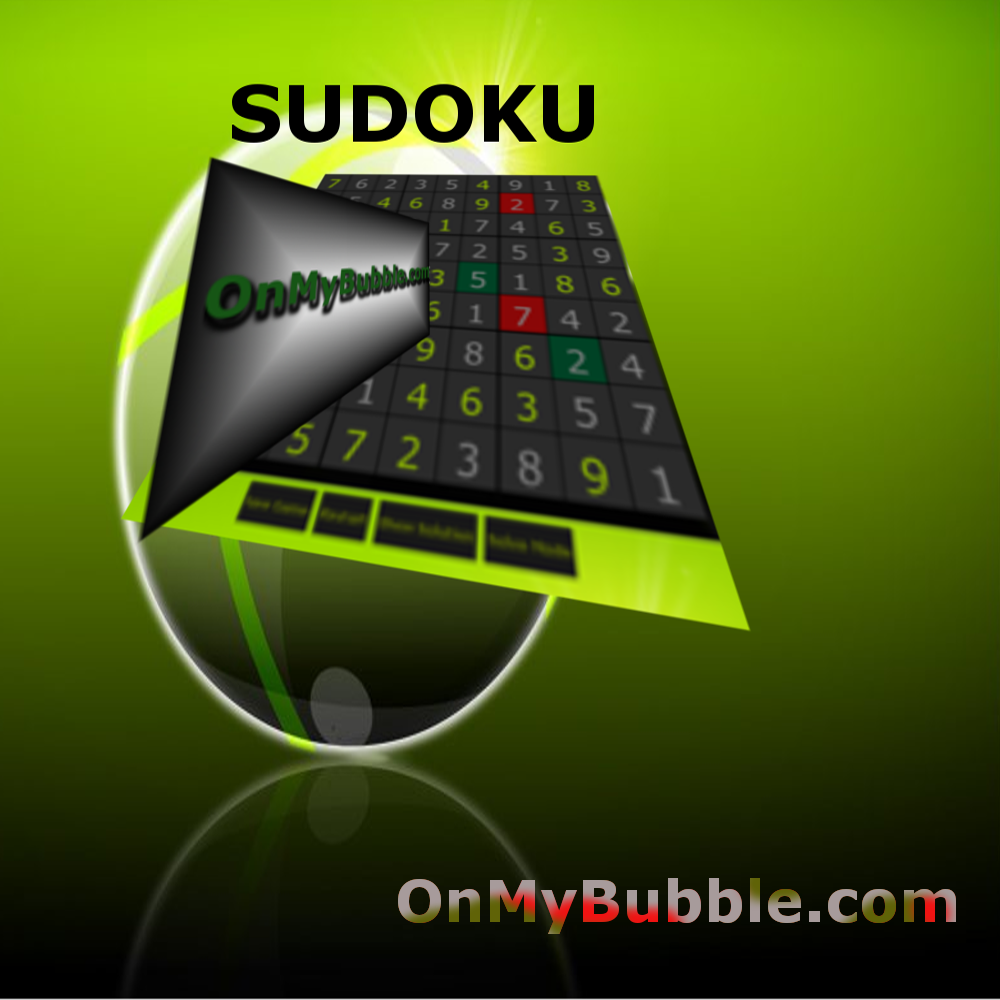 Online Sudoku Suite