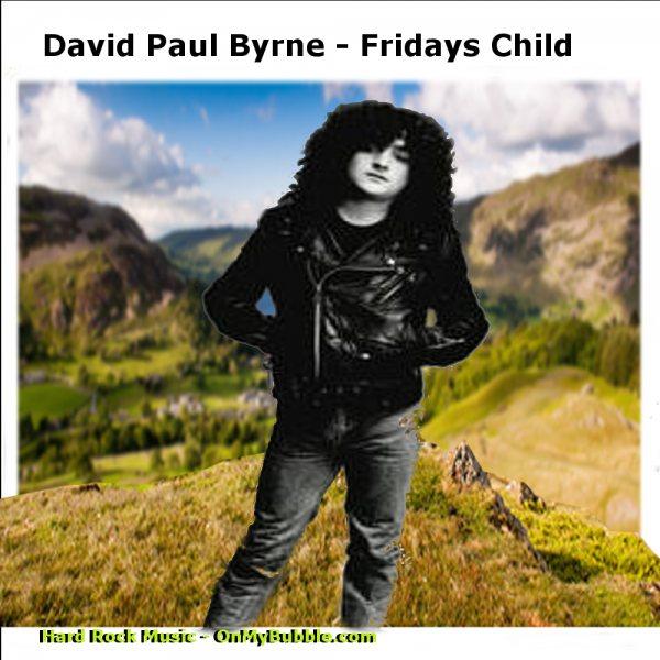 Fridays Child