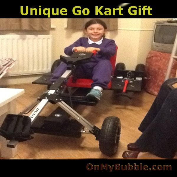 Unique Go Kart