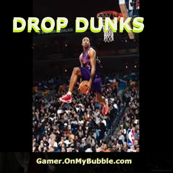 Drop Dunks Game