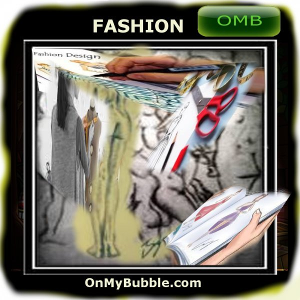 Learn Fashion Design From Home.