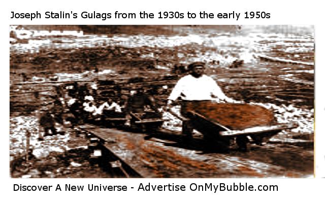 Gulags