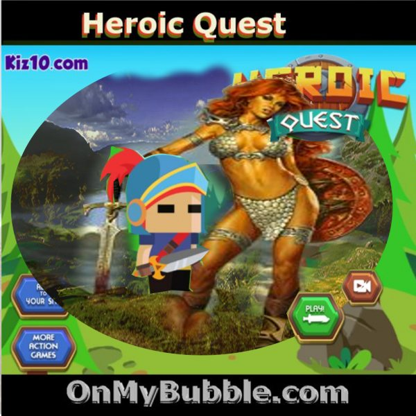 Heroic Quest Image