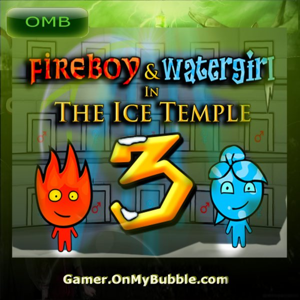 Fireboy Online Game