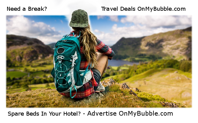Travel and Hotel Deals