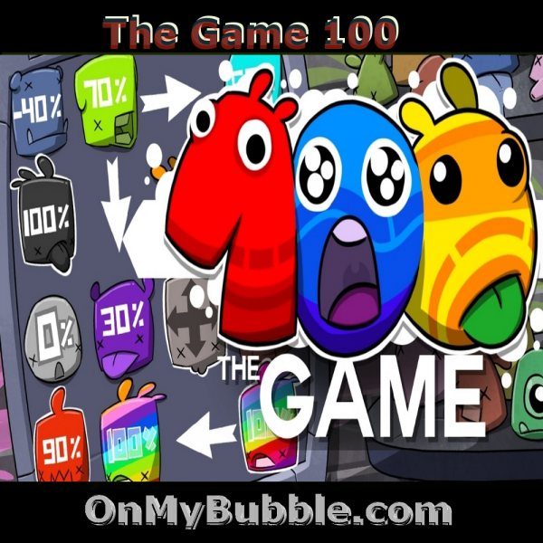 The One Hundred Game