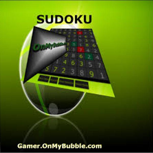 Sudoku Game System