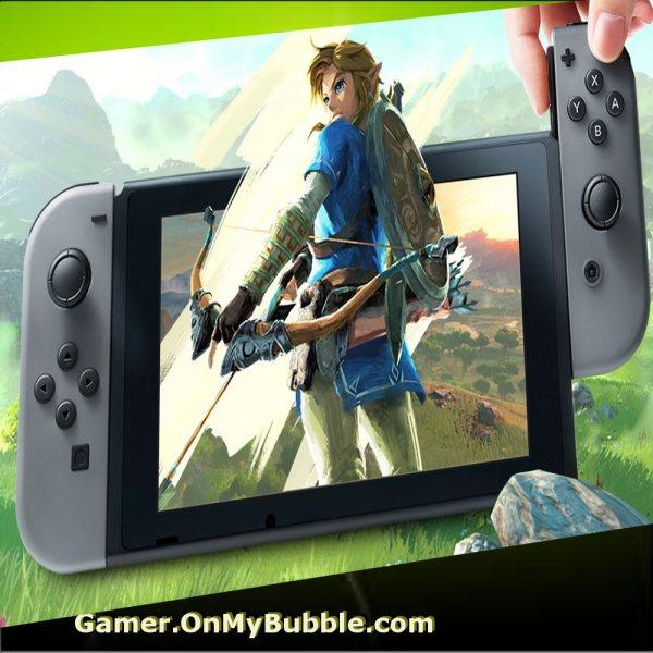 Zelda Game Image