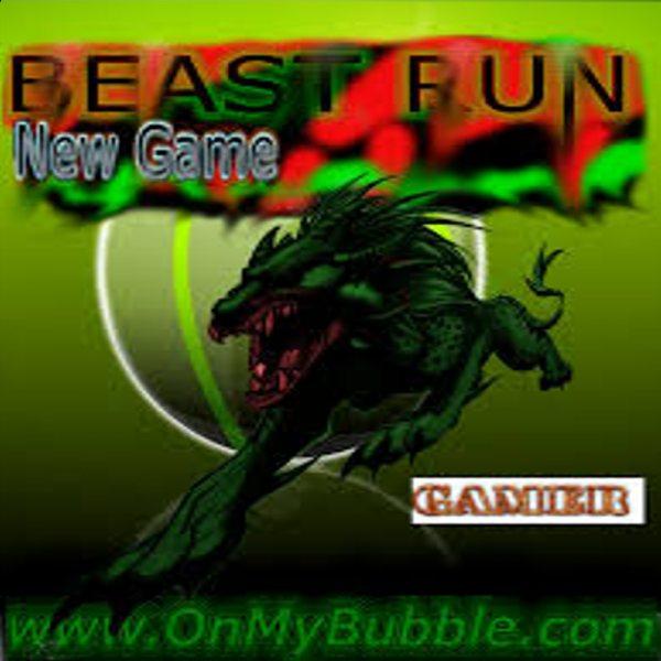 Beast Run